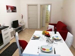 Appartamento in centro a Marsala, Trapani