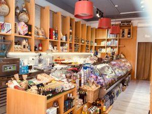 Enogastronomia, specialità alimentari, Abano Terme