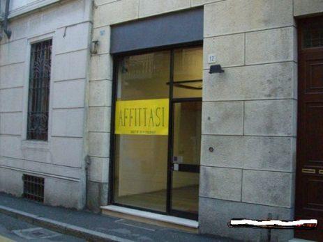 Locale commerciale - Negozio di 50 mq, Cremona
