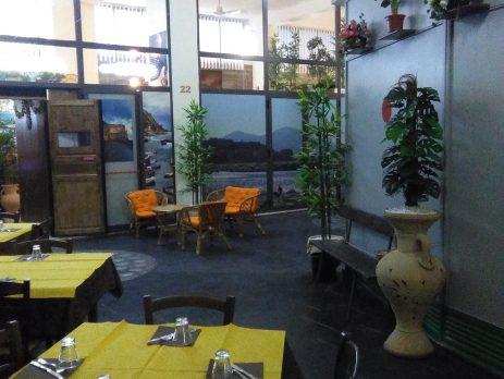 Pizzeria napoletana, Cremona