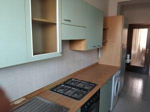 Affittasi, appartamento Bilocale zona stazione, Asti