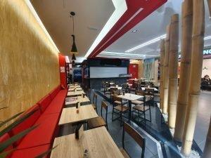 Cedesi Sushi Bar, Asti