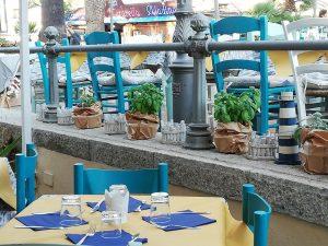 Vendiamo ristorante di charme all'Isola d'Elba, Porto Azzurro, Livorno