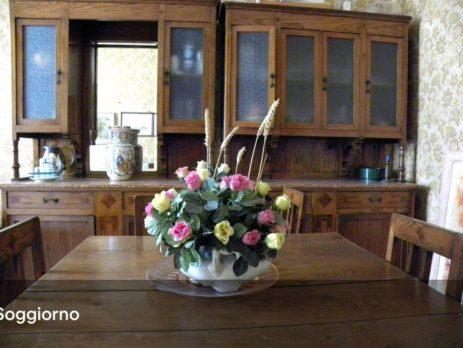 Vendo grande appartamento arredato, situato vicino al mare ed al Centro di Civitanova Marche (MC)