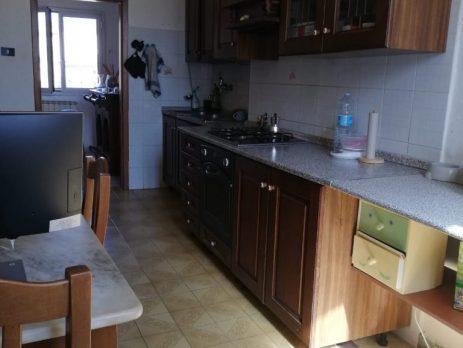 Appartamento 110 mq, zona San Marco Livorno