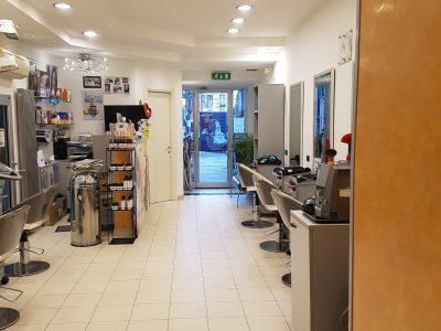 Vendo attività commerciale, parrucchiere, Genova