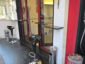 Bar in centro storico a Rovigo