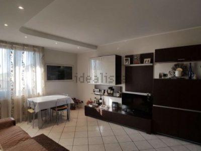 Appartamento trilocale di 80 mq, Cantù, Como