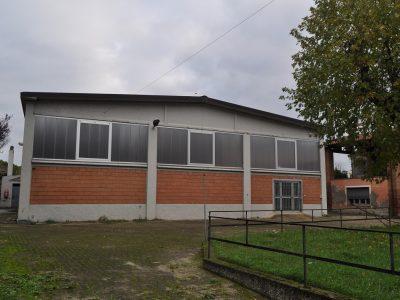 Vendesi immobile commerciale, capannone industriale, Redavalle, Pavia