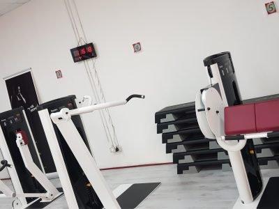 Centro Fitness esclusivamente femminile, Pistoia
