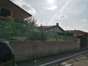 Villa singola, Appiano Gentile, Como