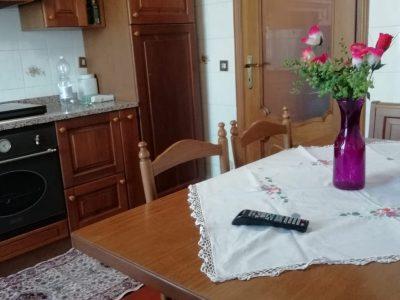 Appartamento bilocale centro Tortona