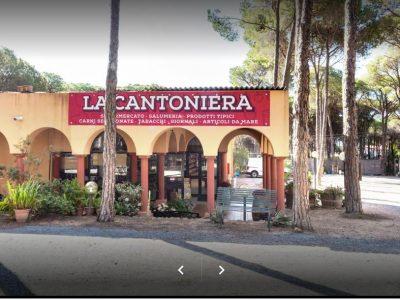 Locale commerciale in vendita a Pula, Cagliari