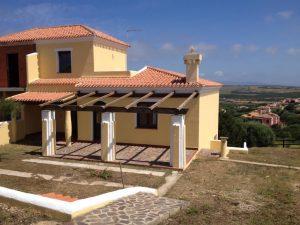 Casa indipendente in prossimità di Stintino, Sassari