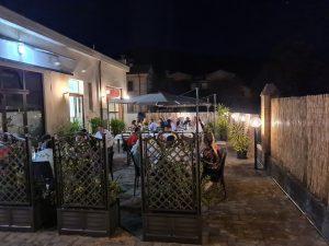 Attività di bar e ristorante, Salsomaggiore Terme, Parma