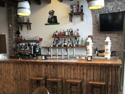 Birreria e Steak House, Concamarise, Verona