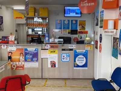 Attività commerciale di servizi alla persona, Ascoli Piceno