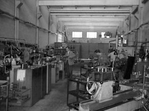 Capannone industriale con annessa abitazione e uffici, Carbonara Scrivia, Alessandria