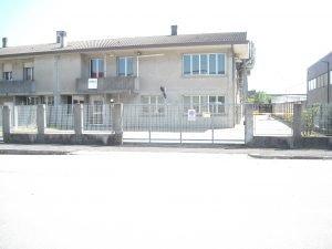 Capannone di circa 400 mq con annessi uffici, Vigonza, Padova