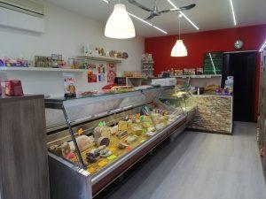Attività commerciale di generi alimentari, Ivrea, Torino