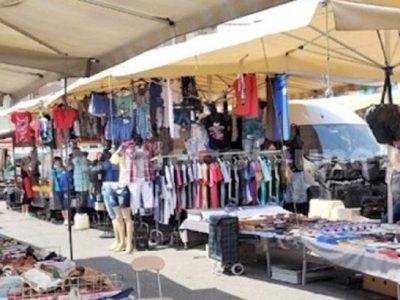 Giro di mercati ambulanti Verona e Mantova