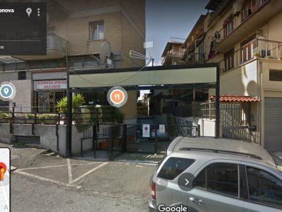 Locale commerciale di 600 mq, Roma