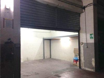 Garage zona lungomare Catania