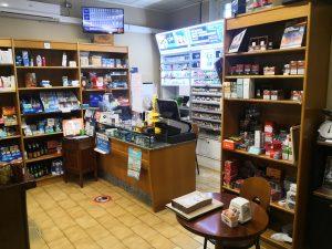 Bar Tabacchi vendesi, Novi Ligure, Alessandria