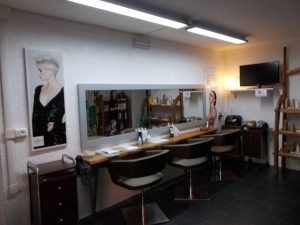 Negozio parrucchiera ben avviato da 20 anni, Fanano, Modena
