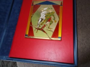 Pinocchio di Antonio Nocera 2 Volumi, Arcugnano, Vicenza