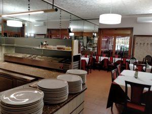 Ristorante pizzeria in vendita a Verona