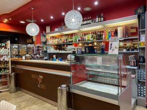 Vendo bar tavola, calda fredda a, Milano