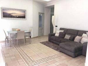 Appartamento ristrutturato e arredato zona Arenaccia, Napoli