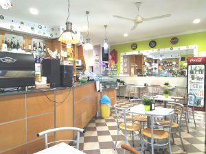 Bar centro Paese, ben avviato, Mombercelli, Asti