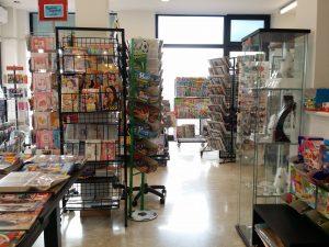 Edicola Cartoleria Articoli da regalo e Servizi di pagamento, Stra, Venezia