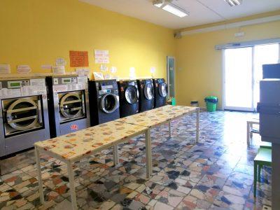 Lavanderia Self service più fondi commerciali, Cavriglia, Arezzo