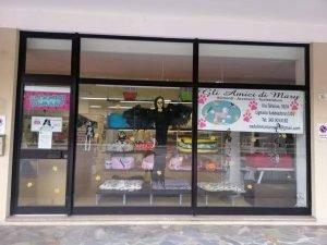 Affitto o vendita attività commerciale di toelettatura cani, Lignano Sabbiadoro, Udine
