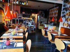 Italienisches Restaurant zum Verkauf in London