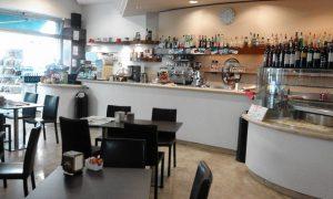 Bar paninoteca tavola fredda, Bergamo